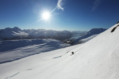 The Best Skitouring Destinations in Norway
