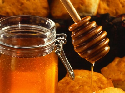 Honey – our natural antibiotic