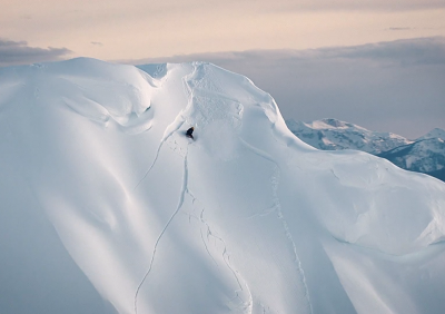 It has been called The Best Avalanche Safety Video EVER