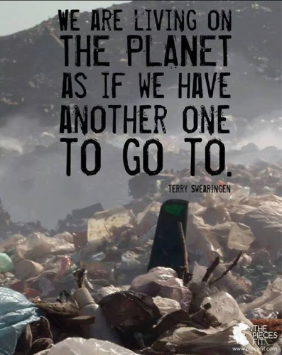 Well Said – Lets Do Something About It