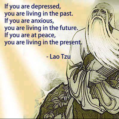 The Wisdom of Life by Lao Tzu
