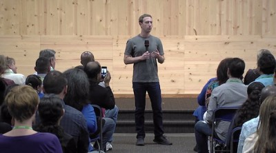 Why the CEO of Facebook only wears Grey T-shirts